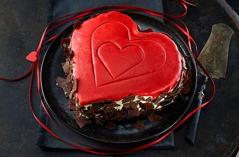 Rezepte Zum Valentinstag Betty Bossi