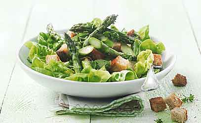 spargel brot salat 12 april 2013 betty bossi. Black Bedroom Furniture Sets. Home Design Ideas