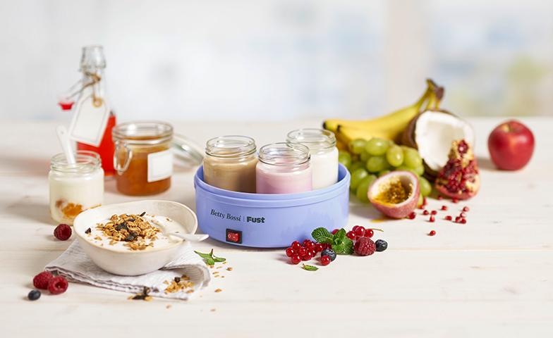 Joghurt Selber Machen joghurt der gesunde muntermacher betty bossi