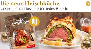 Die neue Fleischküche