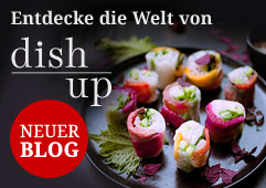 Blog «dish-up»
