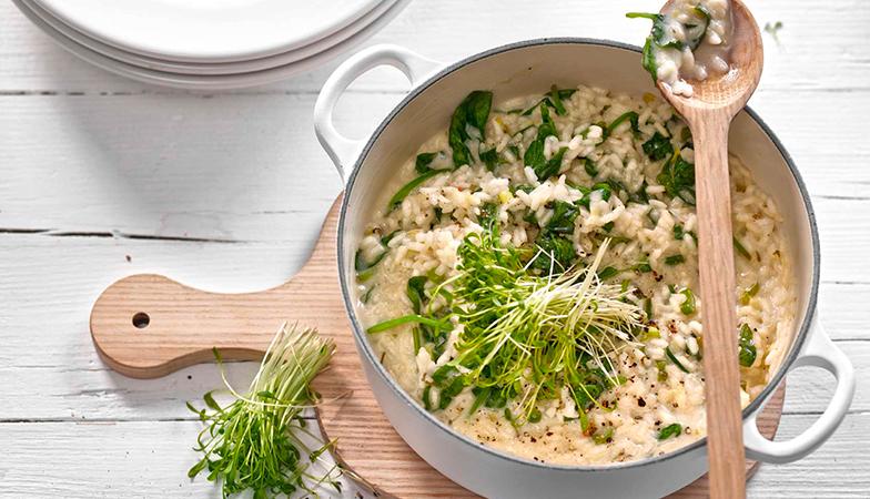 Cuisiner sans gluten – un régal!   Betty Bossi