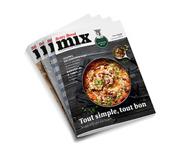 Magazine sans Thermomix ®