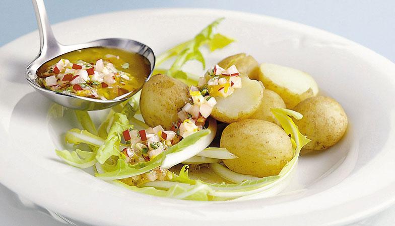 3e563199d3 Frühkartoffeln - die zarten Frühlingsprinzessinnen | Betty Bossi