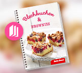 Blechkuchen & Brownies