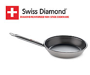 Poêle Swiss Diamond