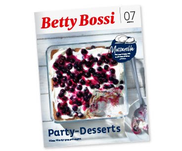 Party-Desserts