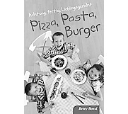 Bildarchiv: «Pizza, Pasta, Burger» – extra für Kids