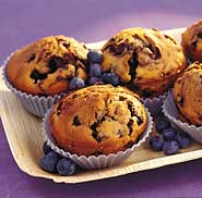 Le muffin moderne made in USA