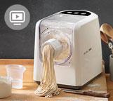 Machine à pâtes «Della Casa»