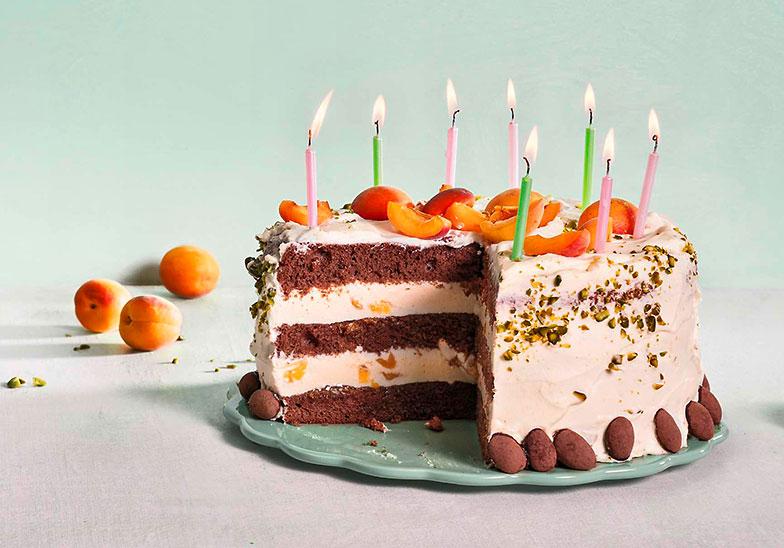 Alles Gute Zum Geburtstag Betty Bossi