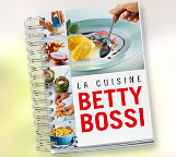 La cuisine Betty Bossi