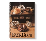 Betty Bossi Back Buch