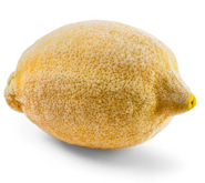 Du bon usage du citron