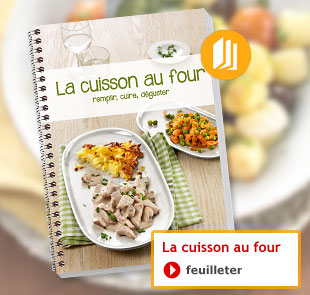La cuisson au four betty bossi - Cuisson daurade au four ...