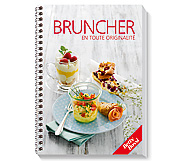 Archives photos: «Bruncher» - plus qu'un p'tit-déj'