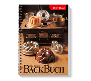 Backbuch Cover