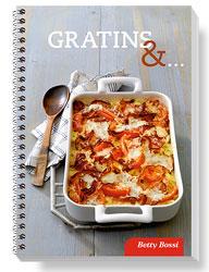 Buch «Gratins & ...» 27060   Betty Bossi
