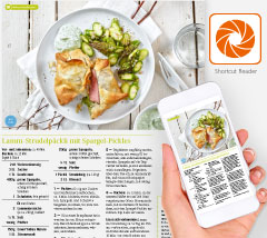 Rezepte Magazin betty bossi zeitung betty bossi