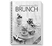 «Brunch» Cover (s/w)