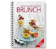 «Brunch» Cover (farbig)