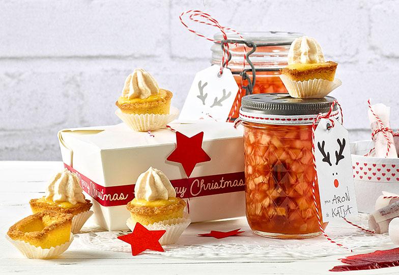 Geschenke Zum Anbeissen – Und Mehr   | Betty Bossi