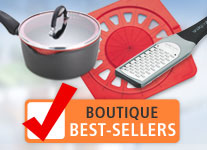 Boutique best-sellers