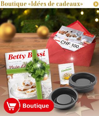 Boutique «Idées de cadeaux»