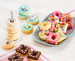 Donuts betty bossi