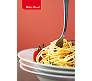 Betty Bossi Pasta (farbig)