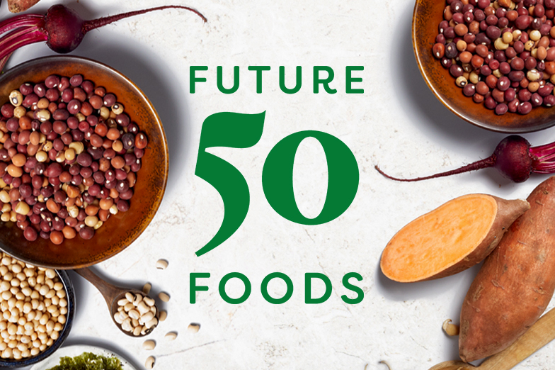 KNORR – Future 50 Foods