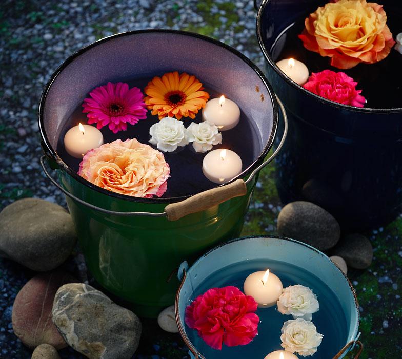 Gartenparty deko betty bossi - Gartenparty deko tipps ...