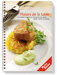 Plaisirs de la table