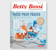 Journal Betty Bossi No 4 - Avril 2017