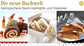 Backwelt