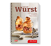 Wurst 45mal anders - Cover
