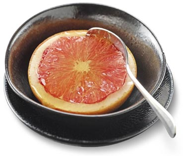 Heisse Grapefruits