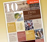 10 goldene Grillregeln