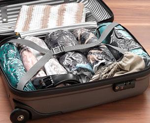 rangement gain de place pour vos v tements dans votre armoire et votre valise gr ce la housse. Black Bedroom Furniture Sets. Home Design Ideas