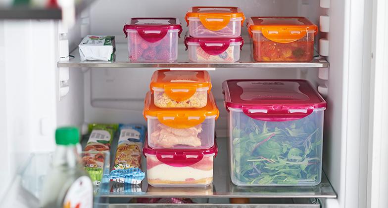 Kühlschrank Ordnung : Kühlschrankorganisation die richtige ordnung im kühlschrank