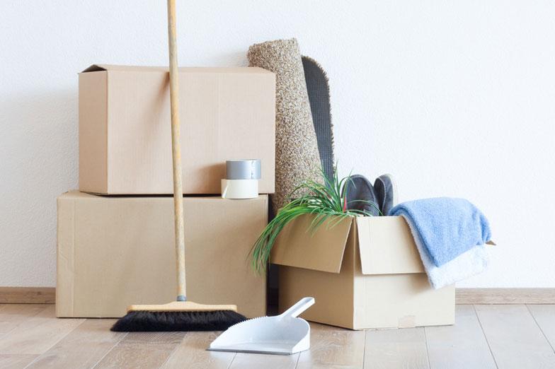 endreinigung ganz ohne frust betty bossi. Black Bedroom Furniture Sets. Home Design Ideas