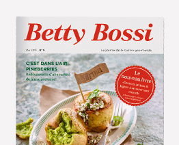 Journal Betty Bossi