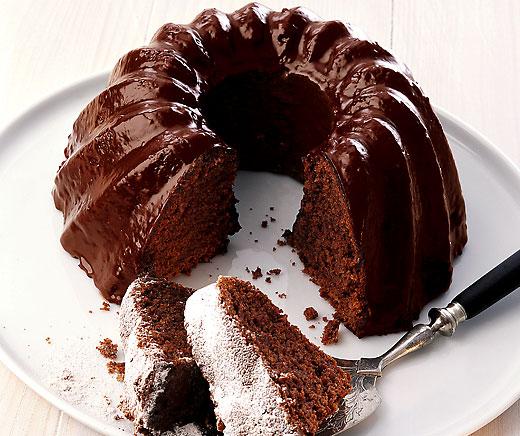 Recette Cake Au Raisin