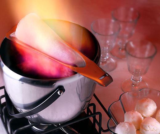 Feuerzangenbowle | Betty Bossi