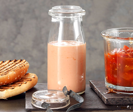 Hot Cocktail Sauce