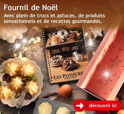 Fournil de Noël