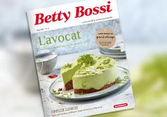 Journal Betty Bossi