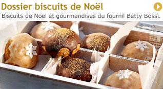Dossier biscuits de Noël