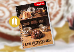 Les Pâtisseries de Betty Bossi