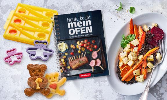 Sommerküche Wildeisen : Betty bossi: das online portal für kochen & geniessen